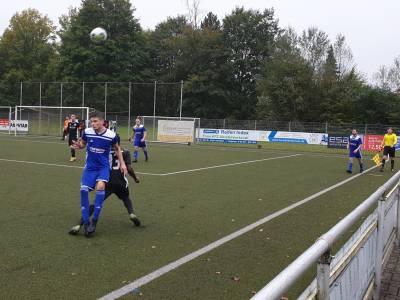"""""""Erste"""" gewinnt überzeugend mit 5:1 beim SV Nierfeld"""