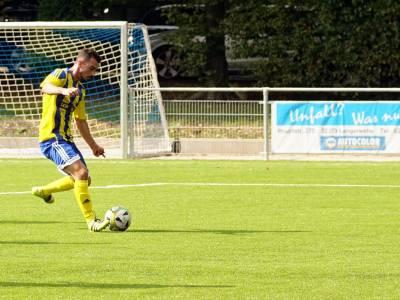 1. Mannschaft steht nach 0:4-Heimniederlage gegen Sportfreunde Düren beim Auswärtsspiel in Bliesheim am Sonntag unter Druck