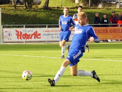 1. Mannschaft gewinnt verdient mit 5:1 beim BC Bliesheim