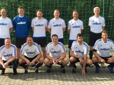 SG Langerwehe/Wenau Vierter bei Ü-40-Mittelrheinmeisterschaft
