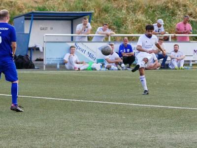 """""""Erste"""" gewinnt souverän in der 1. Kreispokalrunde mit 4:0"""