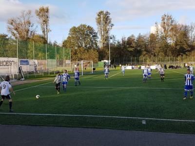 1. Mannschaft schenkt beim 0:2 in Winden die Punkte freiwillig ab