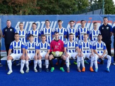 Erfolgreicher Saisonauftakt der U19 gegen Spf. Düren