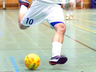 FVM-ChampionsCup in Langerwehe